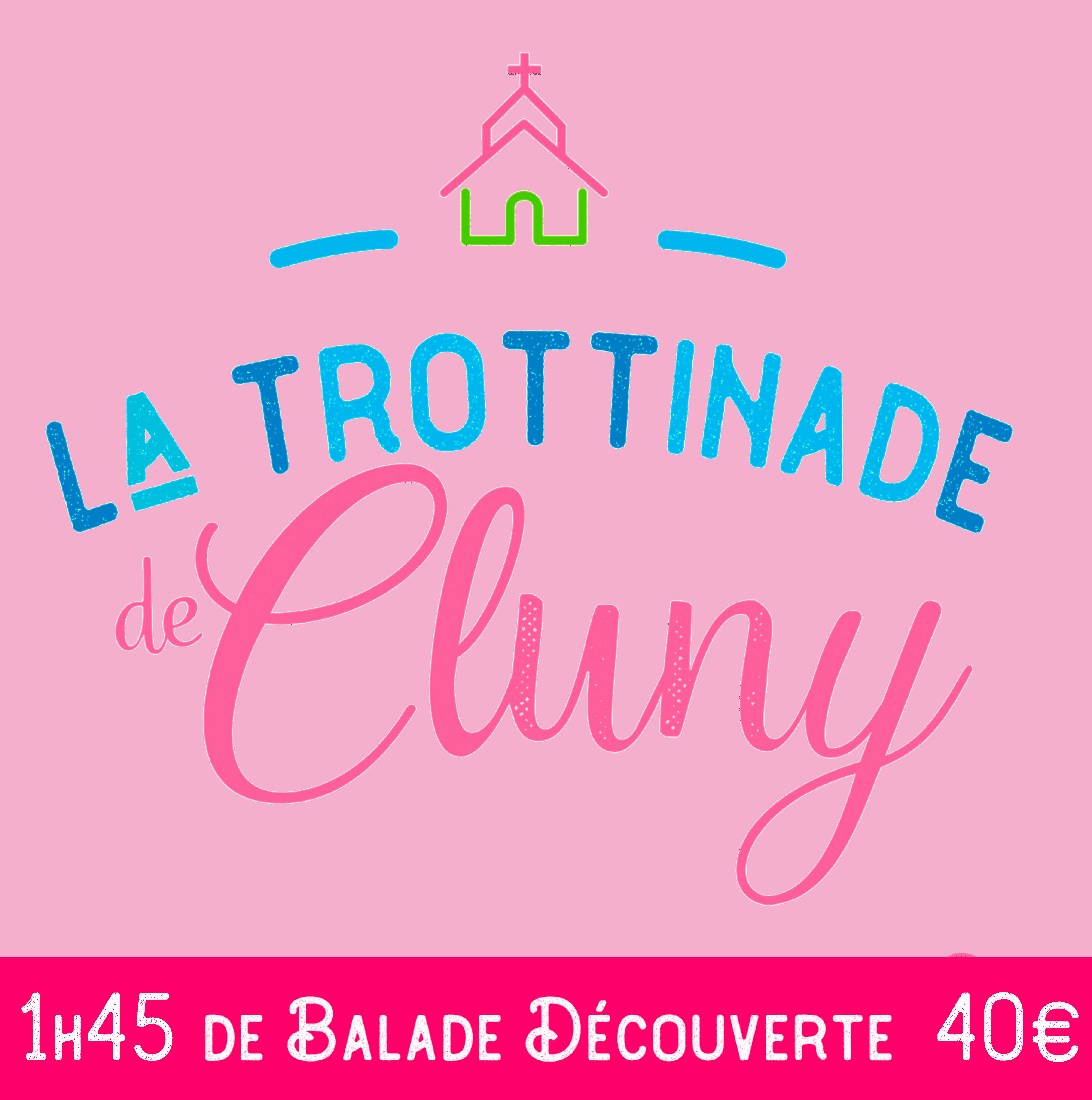 7 parcours Trottinade de Cluny 2