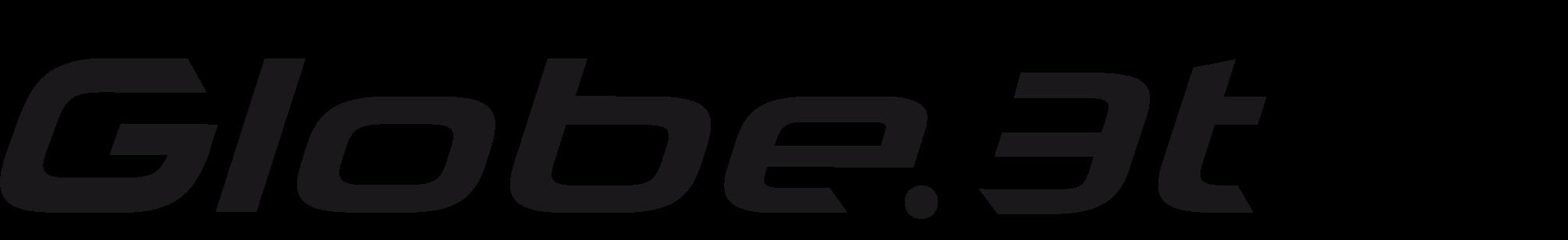 logo Globe3T