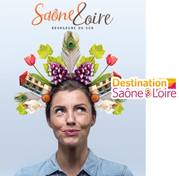 destination Saone et Loire